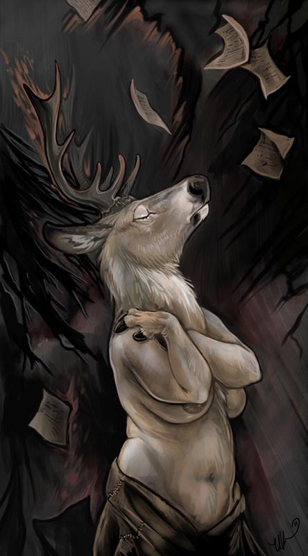wolfpoems